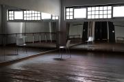 Centro Cultural Pablo Iglesias, San Sebastián de los Reyes 16 de septiembre, 2020 La nueva normalidad también es lo que ya no sucede. ¿Qué es lo esencial?